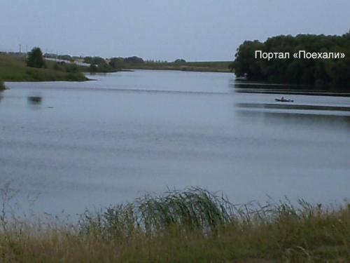 рыбалка на прудах семилукского района