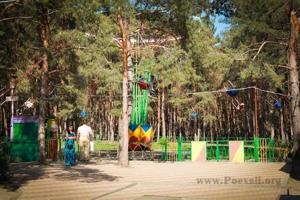 парк танаис воронеж фото