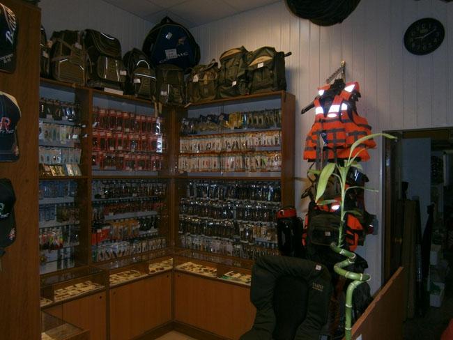магазин одежды для охоты и рыбалки в воронеже