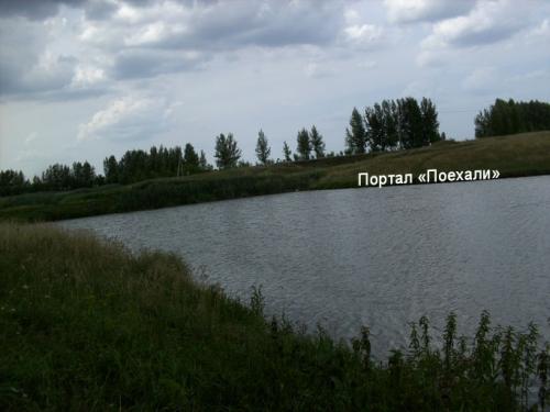 озеро стрелецкое воронеж рыбалка
